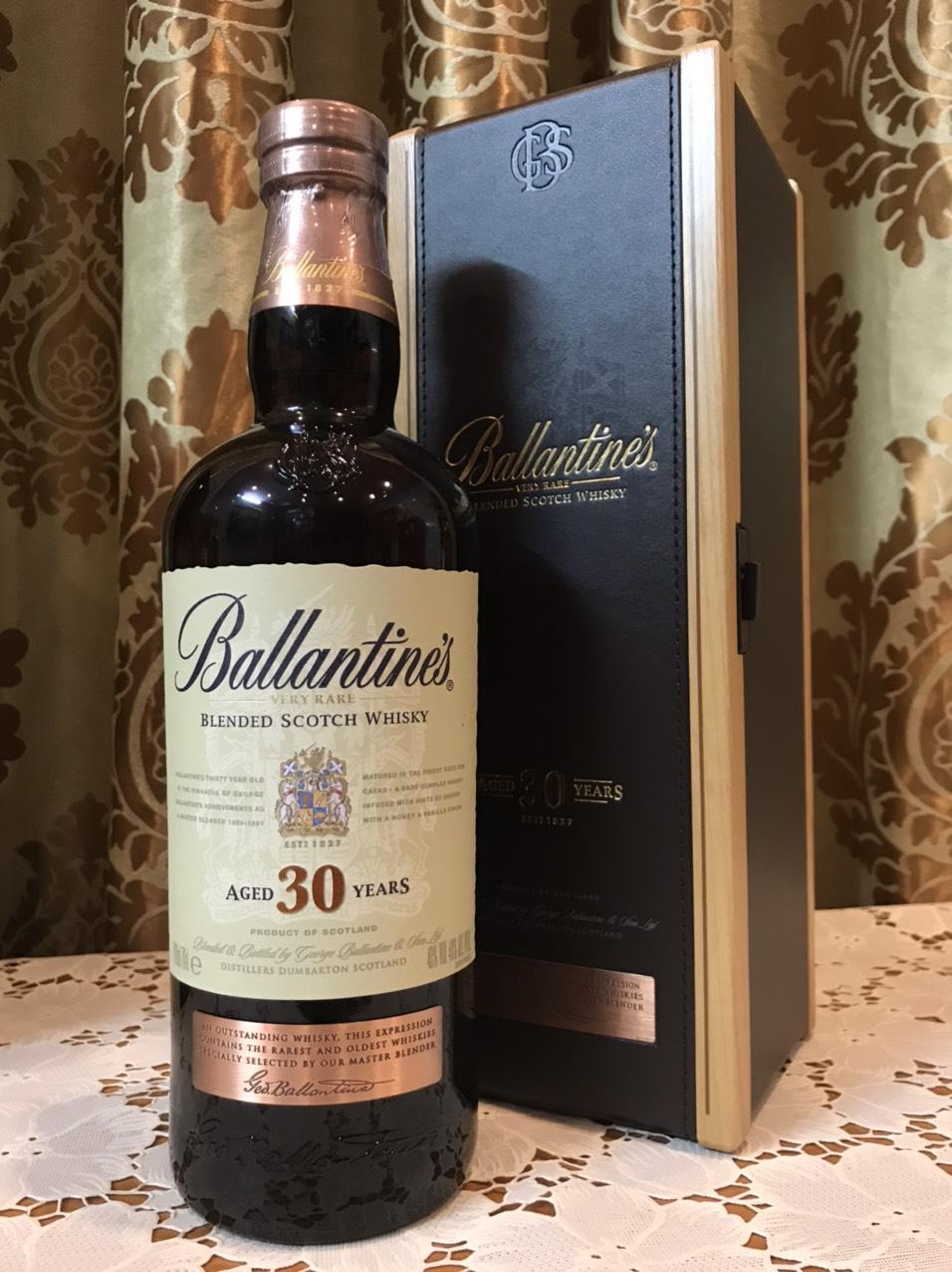 Ballantine 30