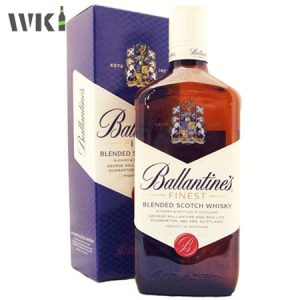 BALLANTINE'S FINEST 750ml