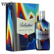 BALLANTINE'S FINEST HOP QUA