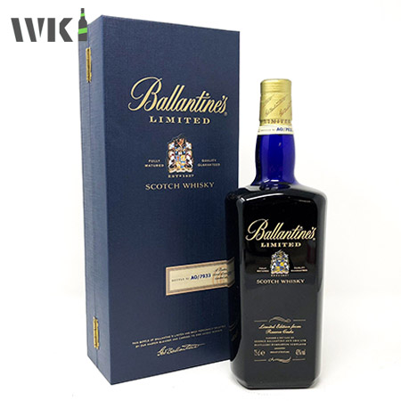 BALLANTINE'S LIMITED EDITION