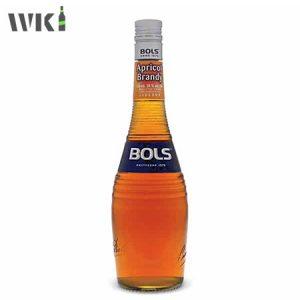 BOLS Apricot Brandy