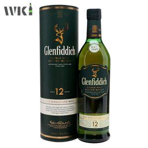 GLENFIDDICH 12 NAM
