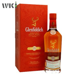 GLENFIDDICH 21 NAM 700 ml