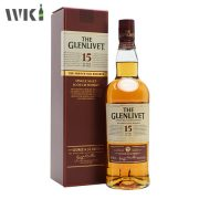 GLENLIVET 15 NAM