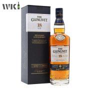 GLENLIVET 18 NAM 1l
