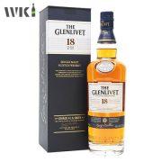 GLENLIVET 18 NAM 70cl