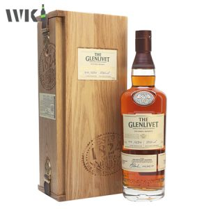 GLENLIVET 21 NAM 700ml