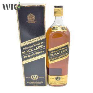 JOHNNIE WALKER BLACK LABEL 1125ml