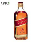JOHNNIE WALKER RED LABEL 1.75l
