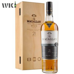 MACALLAN 21 FINE OAK
