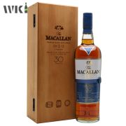 MACALLAN 30 FINE OAK