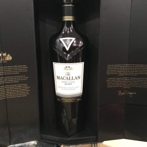 MACALLAN RARE CASK BLACK