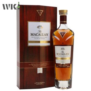MACALLAN RARE CASK NO 1
