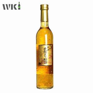 Rượu MƠ VÀNG NHẬT