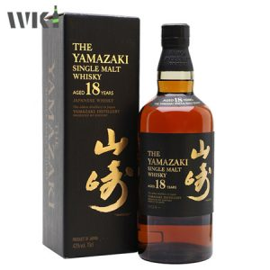 YAMAZAKI 18 NAM