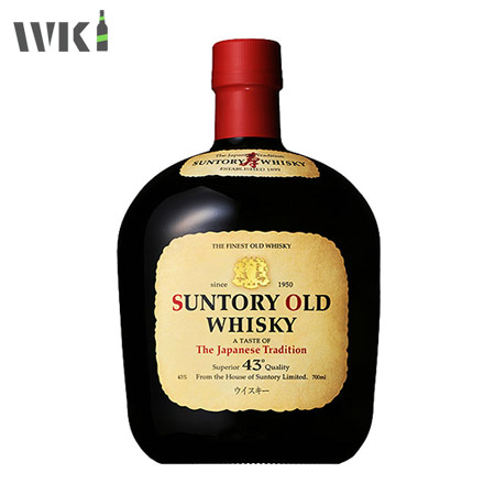Ruou Suntory Old Whisky Nhat Ban