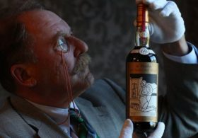 Chia sẻ cách chơi và sưu tầm rượu Whisky Single Malt
