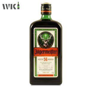 Ruou Jagermeister 700ml